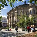 Study Abroad Reviews for Arcadia: Edinburgh - University of Edinburgh