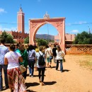 Study Abroad Reviews for Dar Si-Hmad: Agadir - Ethnographic Field School