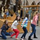 Study Abroad Reviews for University of California - Davis: Oxford - Portal to Fantasy