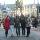 Study Abroad Reviews for University of Manchester: Manchester - Direct Enrollment & Exchange