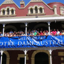 Study Abroad Reviews for University of Notre Dame Australia: Fremantle - Direct Enrollment & Exchange