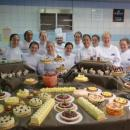 Study Abroad Reviews for Johnson & Wales University: Yssingeaux - French Baking & Pastry at École Nationale Supérieure de Pâtisserie (ENSP)