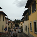 Sarah Lawrence in Florence Photo