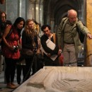Study Abroad Reviews for School of Visual Arts: Masters Workshop:  Design History, Theory & Practice in Rome, Italy