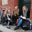 Study Abroad Reviews for DIS Copenhagen: Semester