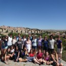 Study Abroad Reviews for KIIS: Sevogia - Experience Segovia Spring Semester Program