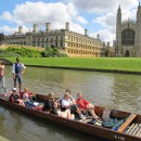 Study Abroad Reviews for Oxbridge Academic Programs: Cambridge - The Cambridge Prep Experience