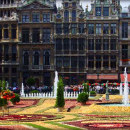 Study Abroad Reviews for CIEE: Brussels - Summer Business, Communications and Culture
