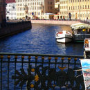 Study Abroad Reviews for CIEE: St. Petersburg - Summer Russian Language