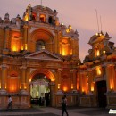 Study Abroad Reviews for McGeorge School of Law: Antigua - Summer Abroad Program in Guatemala
