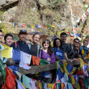 Study Abroad Reviews for Wheaton College: Thimphu - Wheaton in Bhutan