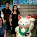 Study Abroad Reviews for LanguBridge Education Centre: Tokyo - Summer Japanese Program