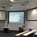 University of Warwick: Coventry - Warwick Economics Summer School Photo