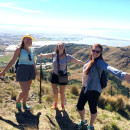 ISA Study Abroad in Wellington, New Zealand Photo
