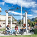 Study Abroad Reviews for Franklin University Switzerland: Lugano - Direct Enrollment & Exchange