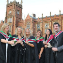 Study Abroad Reviews for Queen's University Belfast: Belfast - Direct Enrollment & Exchange