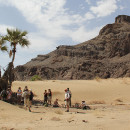 Study Abroad Reviews for SUNY Stony Brook: Kenya - Field School in the Turkana Basin
