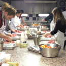 Study Abroad Reviews for Le Cordon Bleu: Mexico City - Culinary Arts and Hospitality Programs
