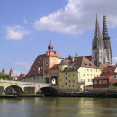 Study Abroad Reviews for AMBEX: Regensburg - Christian Study Abroad