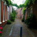 IES Abroad: Amsterdam Summer - Society, Culture & Gender in Amsterdam Photo