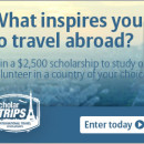 Study Abroad Reviews for Win a $2,500 scholarship to travel abroad with ScholarTrips