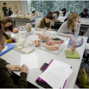 Study Abroad Reviews for CEU San Pablo University: Madrid -  Practical Introduction to the World of Pharmacy, Summer