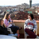 Study Abroad Reviews for Studio Arts College International (SACI): Florence - SACI in Florence