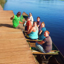 Study Abroad Reviews for WMU: Amazonia: Culture and Environment (Faculty-led)