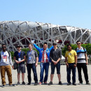 Study Abroad Reviews for WMU: Engineering in China (Faculty-led)