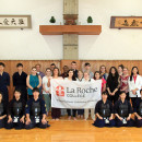 Study Abroad Reviews for La Roche College: Japan - Exploring Cultural Geographies, Hosted by the Asia Institute