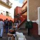 CLA: 20 weeks: Semester in Guanajuato, Mexico Photo