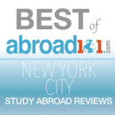 Study Abroad Reviews for Study Away and Internship Programs in New York City