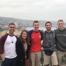 Study Abroad Reviews for AIFS: Madrid - Universidad Nebrija
