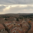Travel & Education: Salamanca - University of Salamanca Photo