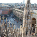 Study Abroad Reviews for IES Abroad: Milan - Fashion Design & Merchandising