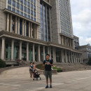 The Education Abroad Network ( TEAN ): Shanghai - Fudan University Photo