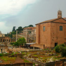 Study Abroad Reviews for CISabroad (Center for International Studies): Intern in Rome