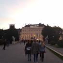 Northwestern College: Romania Semester Photo