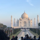 Study Abroad Programs in India Photo
