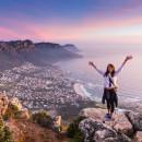 Study Abroad Reviews for iXperience Cape Town - Summer Courses and Internships in Data Science, Full Stack Coding