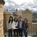 Instituto Franklin-UAH: Alcalá de Henares - Study Abroad in Spain Photo