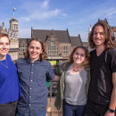 Study Abroad Reviews for Maastricht University: Center for European Studies, Summer Programme in European Studies