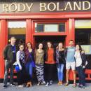 Study Abroad Reviews for IES Abroad: Dublin Direct Enrollment - University College Dublin