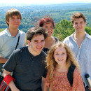 Study Abroad Reviews for IES Abroad: Vienna - Business, Economics & International Relations