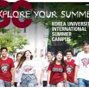 Study Abroad Reviews for Korea University: Seoul - International Summer Campus