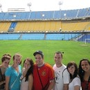 Sol Education Abroad - Study Abroad in Buenos Aires - Academia Buenos Aires, Argentina at ESEADE University