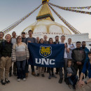 Study Abroad Reviews for UNCO Faculty-Led: Environmental Studies/Sustainability in Nepal