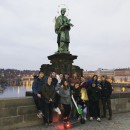UPCES - Study Abroad in Prague (CERGE-EI, Charles University) Photo