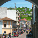 Study Abroad Reviews for CISabroad (Center for International Studies): Summer TEFL in Quito