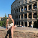 CISabroad (Center for International Studies): Summer in Rome Photo